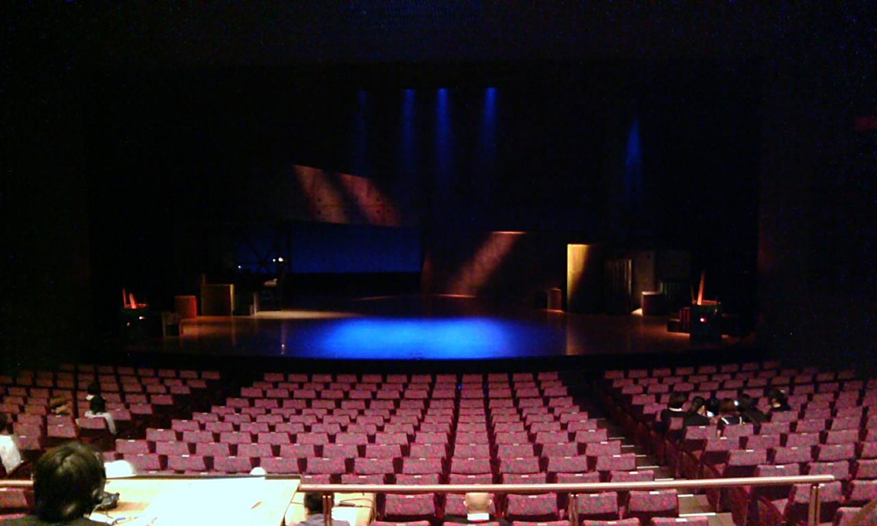 7月27日舞台稽古!