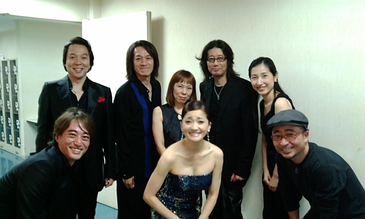 10月14日民音コンサート in <br />  千葉県君津市!