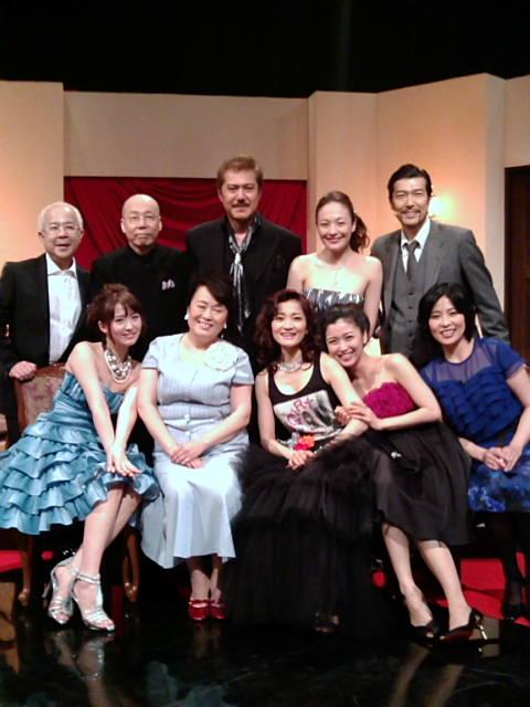 5月30日NHK・BSトニー賞特番収録!
